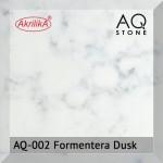 AQ-002 Formentera Dusk