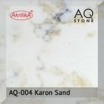 AQ-004 Karon Sand