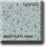 M607 slate gray