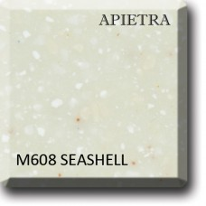 M608 seashell