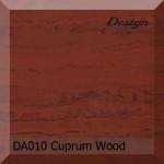 DA010 Cuprum Wood
