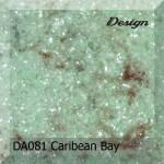DA081 caribean bay