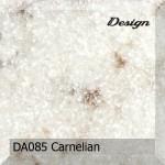 DA085 carnelian