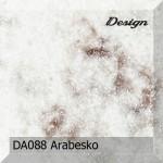 DA088 arabesko