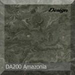 DA200 amazonia