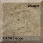 DA201 frappe