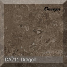 DA211 dragon