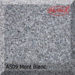 A509 Mont Blanc