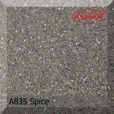 A835 Spice