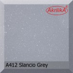 A412 Slancio Grey