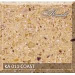 K011 coast