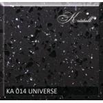 K014 universe