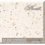 K016 whiteout