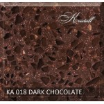 K018 dark chocolate