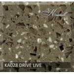 KA028 drive live