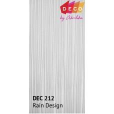 DEC212 rain design