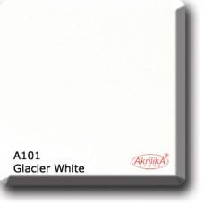 a101 glacier white