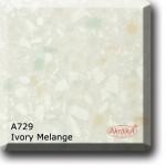 A729 ivory melange